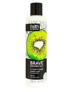 Brave Botanical Ripe Kiwi Conditioner 250ml