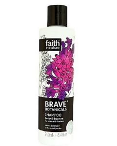 Brave Botanical Sweet Lavender Conditioner 250ml