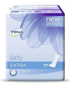 Tena Lady Extra Pads 6 x 10pk
