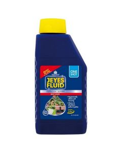 Jeyes Fluid Outdoor Cleaner 6x500ml