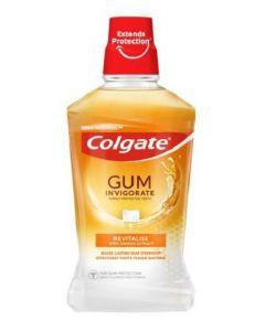 Colgate Gum Invigorate Revitalise Mouthwash 500ml