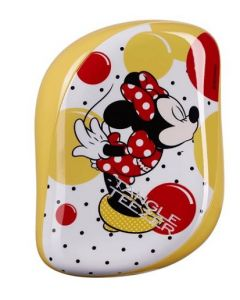 Tangle Teezer Minnie Mouse Compact Styler 4pk