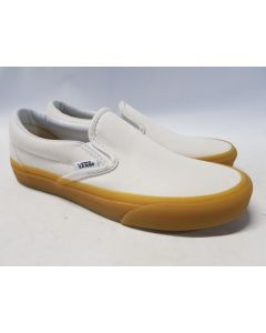 Vans Unisex Classic Slip On Mallow/Gum EU36