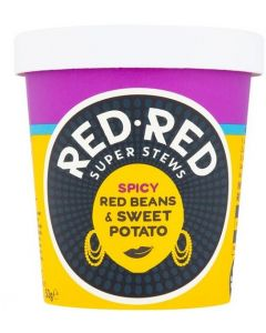Red Red Super Stews Sweet Potato & Red Beans 6x53g