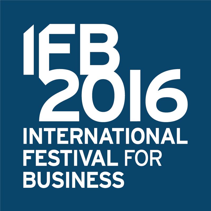 International Festival of Business 2016
