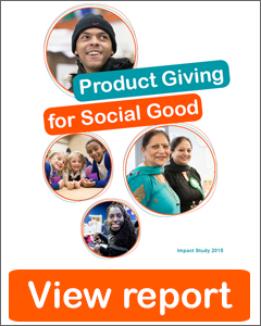 Download our 2015 impact study