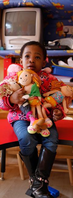 Hackney Care for Kids Image